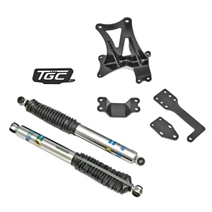 2000 Ford Excursion Lift Kits