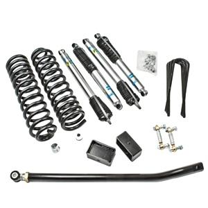 2010 Ford F250 Lift Kits