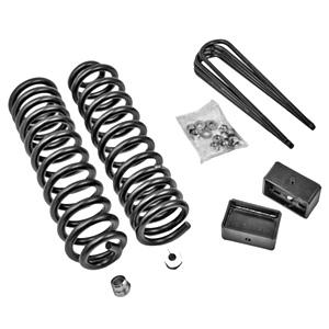 2014 Ford F250 Lift Kits