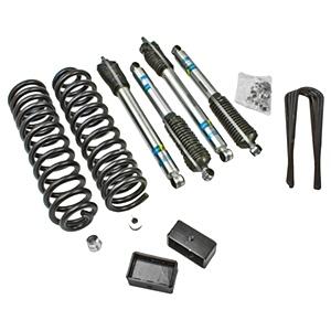 2015 Ford F250 Lift Kits
