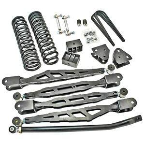 2009 Ford F350 Lift Kits