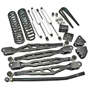 2009 Ford F250 Lift Kits