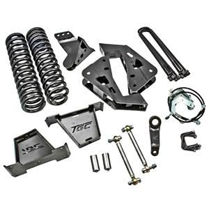 2010 Ford F350 Lift Kits