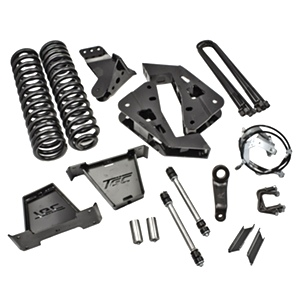 2012 Ford F250 Lift Kits