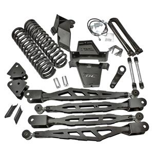 2011 Ford F250 Lift Kits