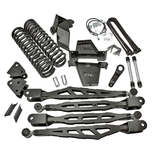 2011 Ford F350 Lift Kits