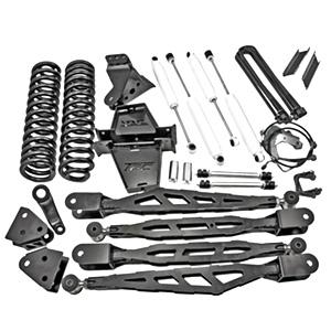 2013 Ford F250 Lift Kits